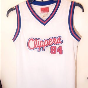 Clippers Jersey Dress